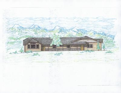 Florence MT Single Family Home For Sale: $710,000