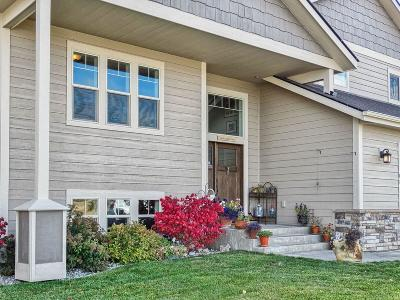Kalispell Single Family Home For Sale: 168 Parkridge Drive