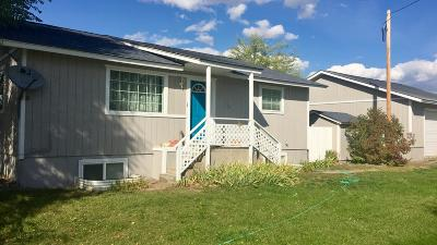 Stevensville Single Family Home For Sale: 738 Three Mile Creek Road