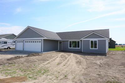 Corvallis Single Family Home For Sale: 526 Darlene Drive