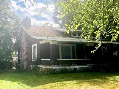 Missoula Single Family Home For Sale: 533 Connell Avenue
