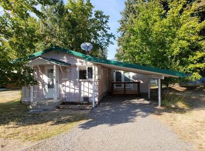 Lincoln County Single Family Home For Sale