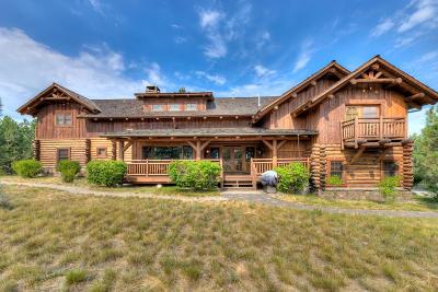 Hamilton Single Family Home For Sale: 776 Pallo Trail