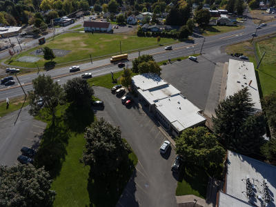 Kalispell Commercial Lease For Lease: Sunset Plaza