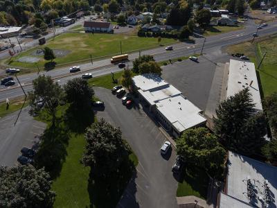 Kalispell Commercial Lease For Lease: Sunset Plaza