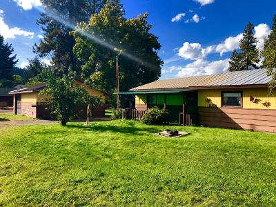 Clinton Single Family Home For Sale: 11150 Copper Street