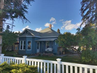 Victor Single Family Home For Sale: 400 Main Street