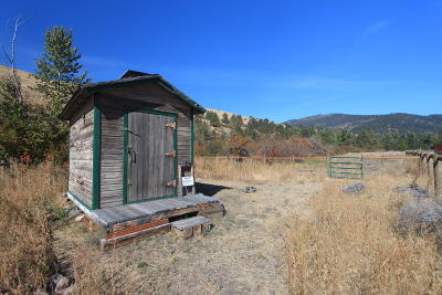 Missoula County Residential Lots & Land For Sale: 12567 O'keefe Creek Boulevard