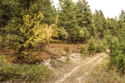 Kalispell Residential Lots & Land For Sale: Nhn McMannamy Draw