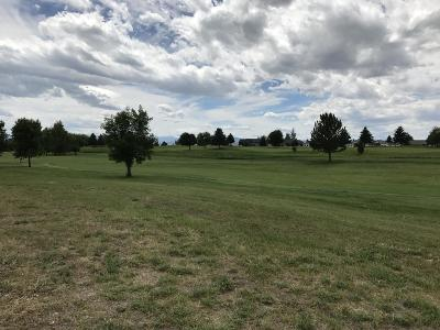 Lake County Residential Lots & Land For Sale: Lot 26 Stage Coach Trail