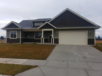 Kalispell Single Family Home For Sale: 136 Ali Loop