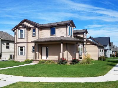 Missoula MT Single Family Home For Sale: $349,000