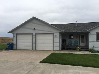 Missoula MT Single Family Home For Sale: $395,000