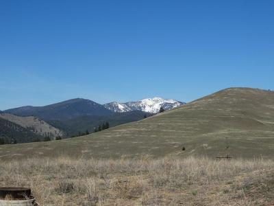 Missoula County Residential Lots & Land For Sale: Gleneagle Tract 1-A