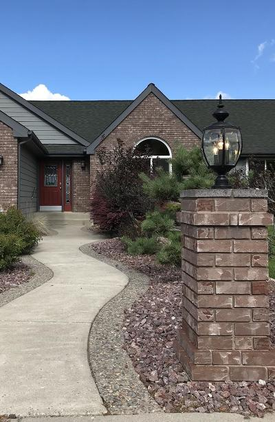 Missoula MT Single Family Home For Sale: $430,000
