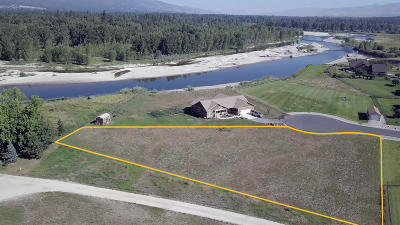 Ravalli County Residential Lots & Land For Sale: 67 Edge Drive