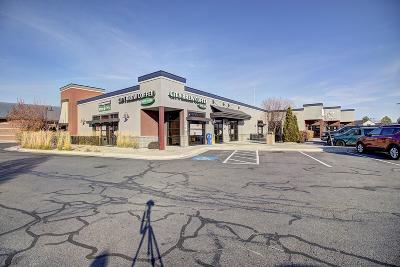 Kalispell Commercial Lease For Lease: Heritage Way