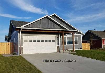 Stevensville Single Family Home For Sale: 3541 Hitching Post Lane