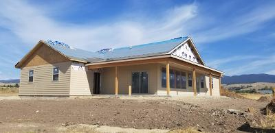 Stevensville Single Family Home For Sale: 845 Ridge Road