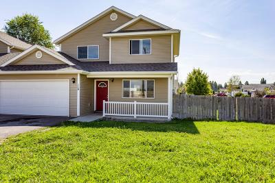 Kalispell Single Family Home For Sale: 26 Terry Road