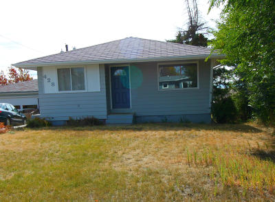 Cut Bank Single Family Home For Sale: 428 Circle Drive
