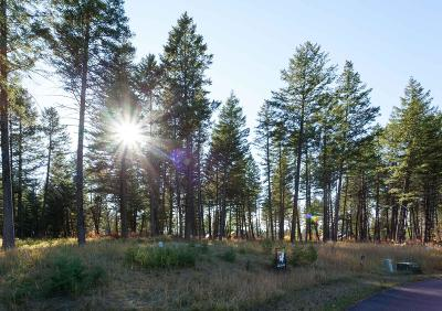 Columbia Falls Residential Lots & Land For Sale: Lot 34 Granite Court