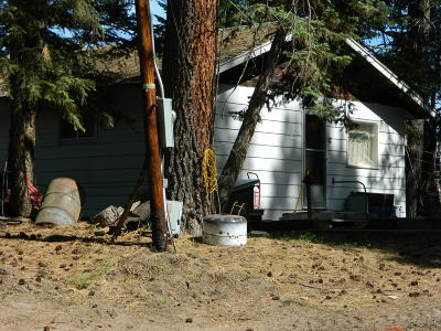 Flathead County Single Family Home For Sale: 475 Lauman Road