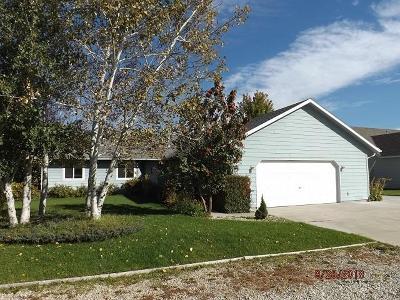 Hamilton Single Family Home For Sale: 166 Alice Avenue