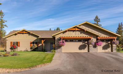 Kalispell Single Family Home For Sale: 226 Soaring Pines Trail