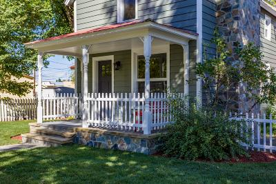 Kalispell Single Family Home Under Contract Taking Back-Up : 337 3rd Avenue West