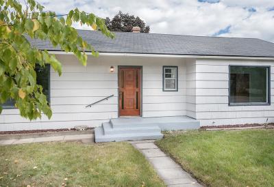 Hamilton Single Family Home For Sale: 1112 West Main Street
