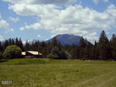 Lincoln County Residential Lots & Land For Sale: Majestic Mountain Drive
