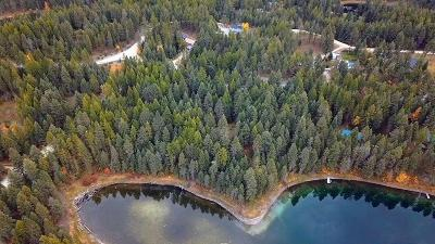 Flathead County Residential Lots & Land For Sale: 338 North Many Lakes Drive