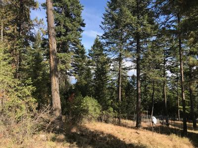 Flathead County Residential Lots & Land For Sale: 155 Troutbeck Road