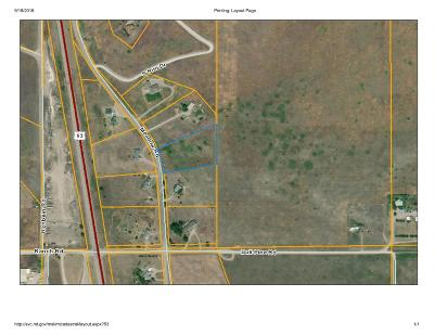 Polson Residential Lots & Land For Sale: Nhn Meadow Road