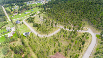 Flathead County Residential Lots & Land For Sale: 101 Crystal View Court