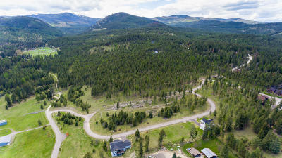 Flathead County Residential Lots & Land For Sale: 280 Crystal View Court