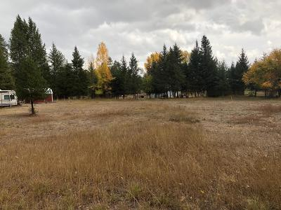 Lincoln County Residential Lots & Land Under Contract Taking Back-Up : 44 Honeysuckle Lane