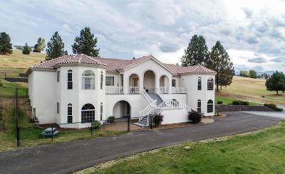 Missoula Single Family Home For Sale: 2965 Terrace Drive