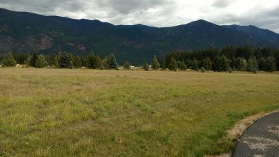 Flathead County Residential Lots & Land For Sale: 91 Frederick Way