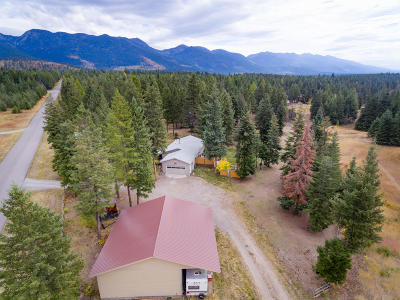 Kalispell Single Family Home For Sale: 122 Mountain Brook Drive