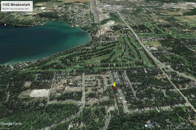 Flathead County Residential Lots & Land For Sale: 1152 Meadowlark Lane