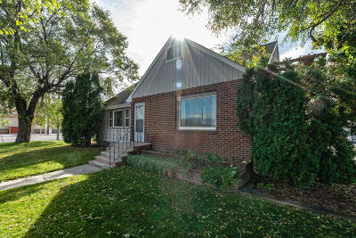 Missoula Multi Family Home For Sale: 2305 South Russell Street