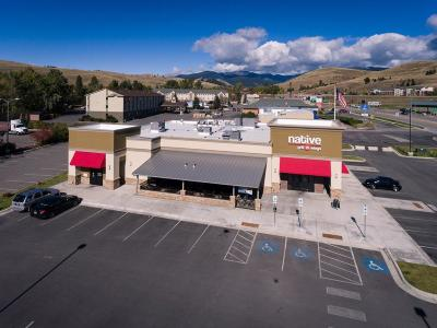 Missoula Commercial For Sale: 4875 North Reserve Street