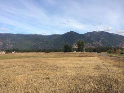 Flathead County Residential Lots & Land For Sale: 135 Jewel View Drive