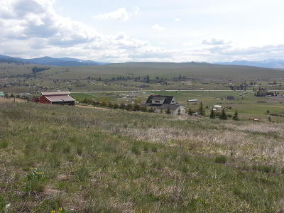 Missoula County Residential Lots & Land For Sale: 10370 Sweet Pea Way