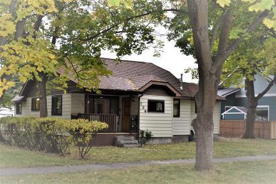 Missoula Multi Family Home For Sale: 706 Woodford Street