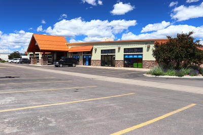 Kalispell Commercial Lease For Lease: Highway 2 East