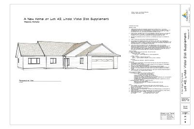 Missoula Single Family Home For Sale: 6862 Sophie Drive