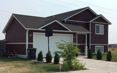 Kalispell Single Family Home For Sale: 111 Looking Glass Avenue